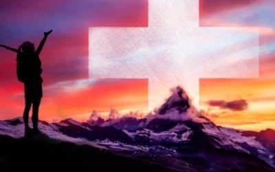 Lieferung in die Schweiz und Liechtenstein