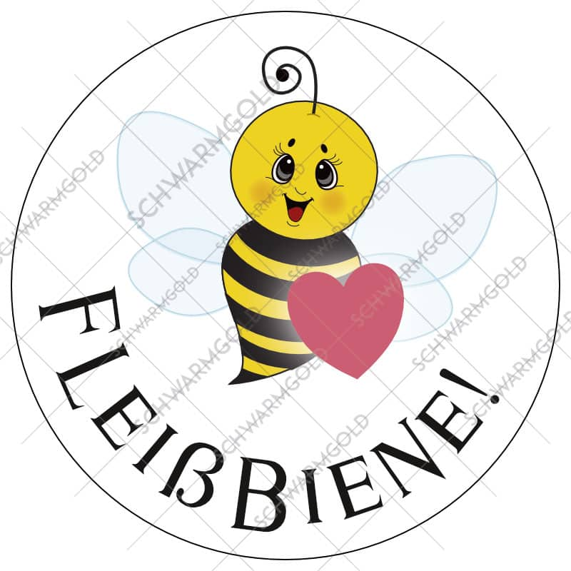 Fleißbiene