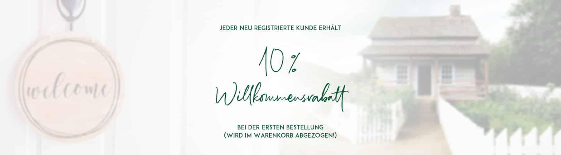 10% Willkommensrabatt bei SCHWARMGOLD